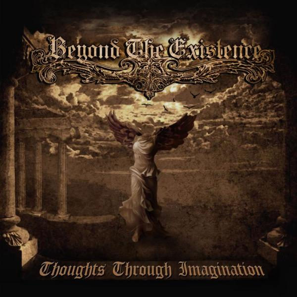 Beyond the Existence - Thoughts Through Imagination (2019)