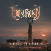 Eboncrown - Apocrypha [ep] (2019)