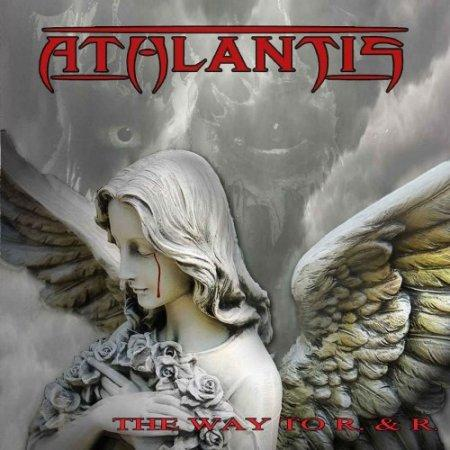 Athlantis - The Way to Rock'n'Roll (2019)