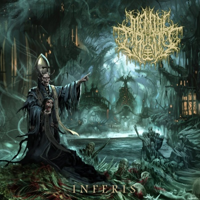 Mental Cruelty - Inferis (2019)