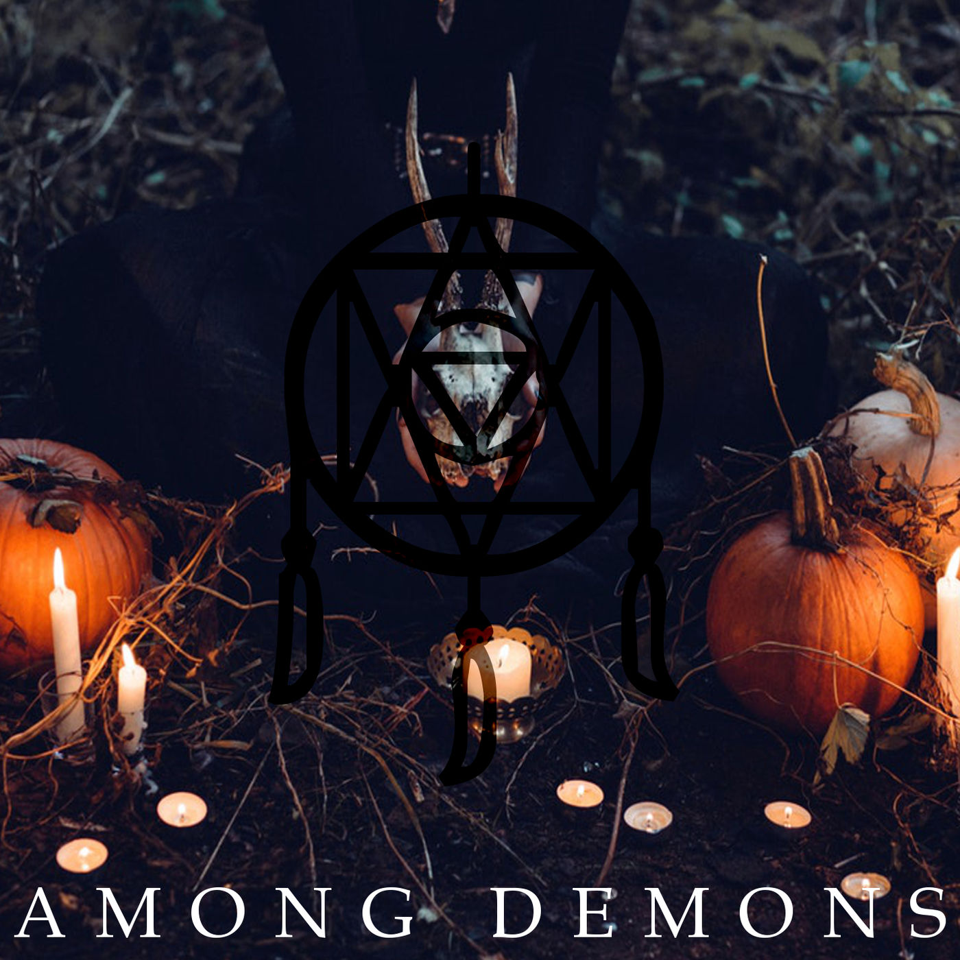 Among Demons - Among Demons (2019)