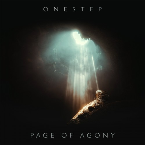 OneStep - Page Of Agony [Single] (2019)