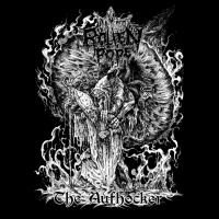 Rotten Pope - The Aufhocker [ep] (2019)