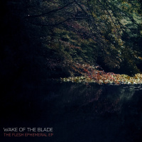 Wake Of The Blade - The Flesh Ephemeral [ep] (2019)