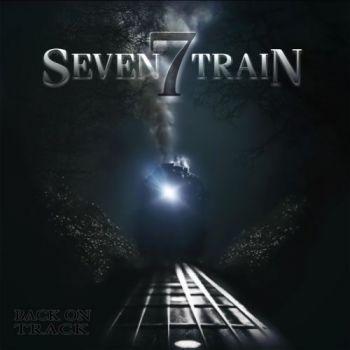 Seventrain - Back On Track (2019)