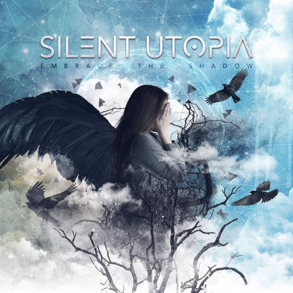 Silent Utopia - Embrace The Shadows (EP) (2019)