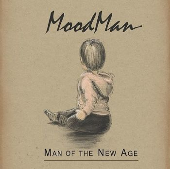 MoodMan - Man Of The New Age (2019)