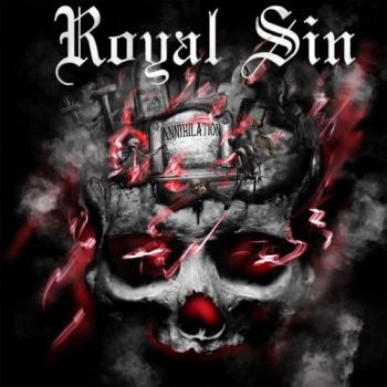 Royal Sin - Annihilation (2019)