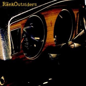 Rank Outsiders - The Rank Outsiders (2019)