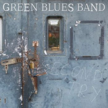 Green Blues Band - Second Try (2019)