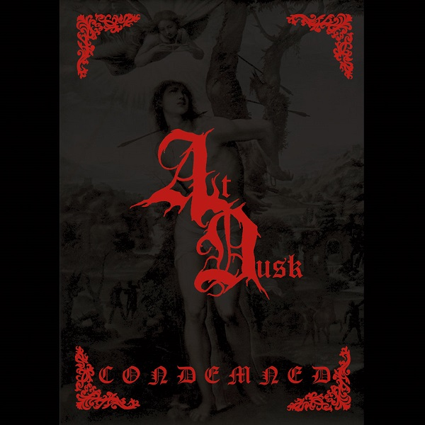 At Dusk - Condemned (2019)