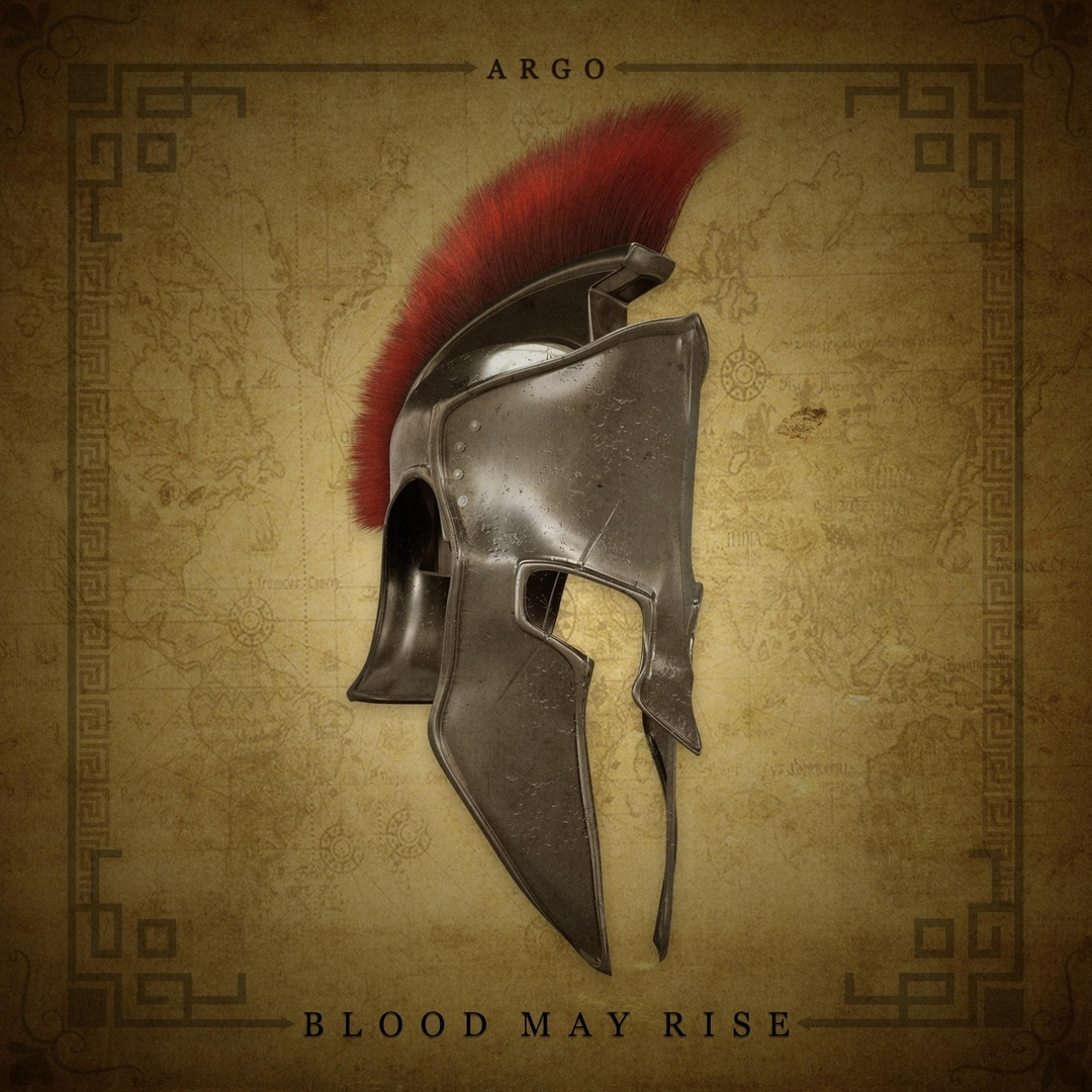 Blood May Rise – Argo (2019)