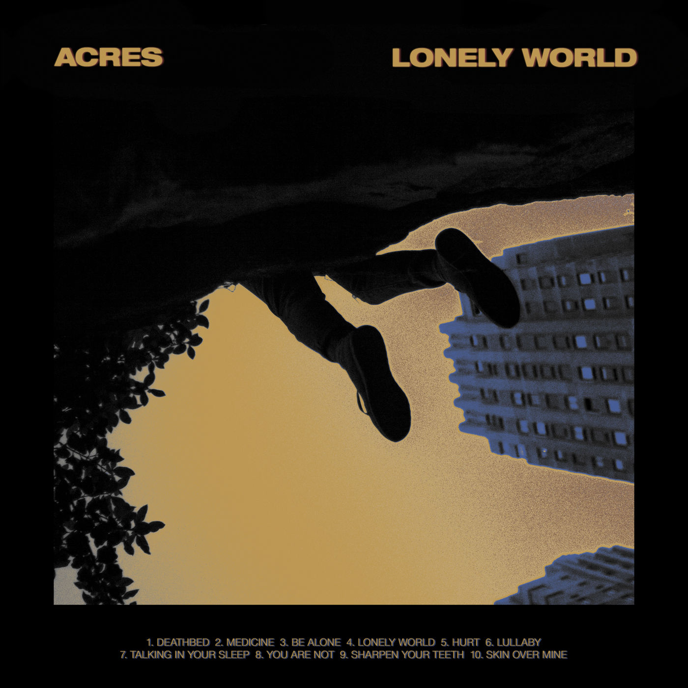 Acres - Lonely World (2019)