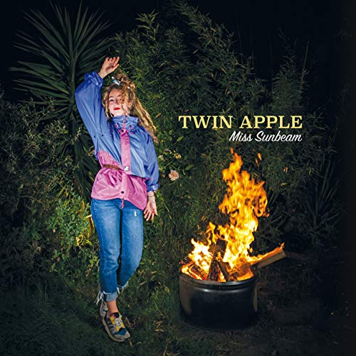 Twin Apple - Miss Sunbeam (2019)