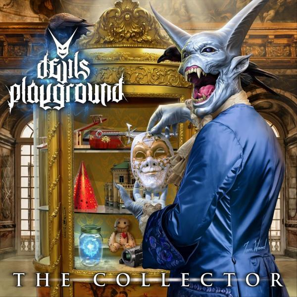 Devil's Playground - The Collector (2019)