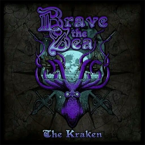 Brave the Sea - The Kraken (2019)