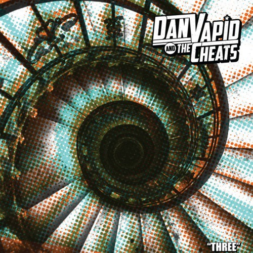 Dan Vapid and the Cheats - Three (2019)