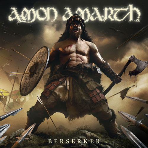 Amon Amarth - Raven's Flight (New Track) (2019)