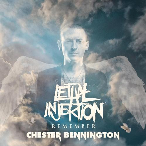 Lethal Injektion - Remember Chester Bennington (2019)