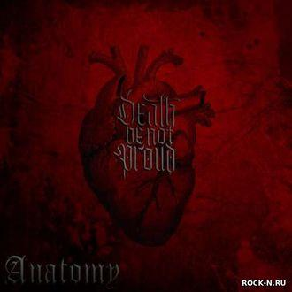 Death Be Not Proud - Anatomy (2019)