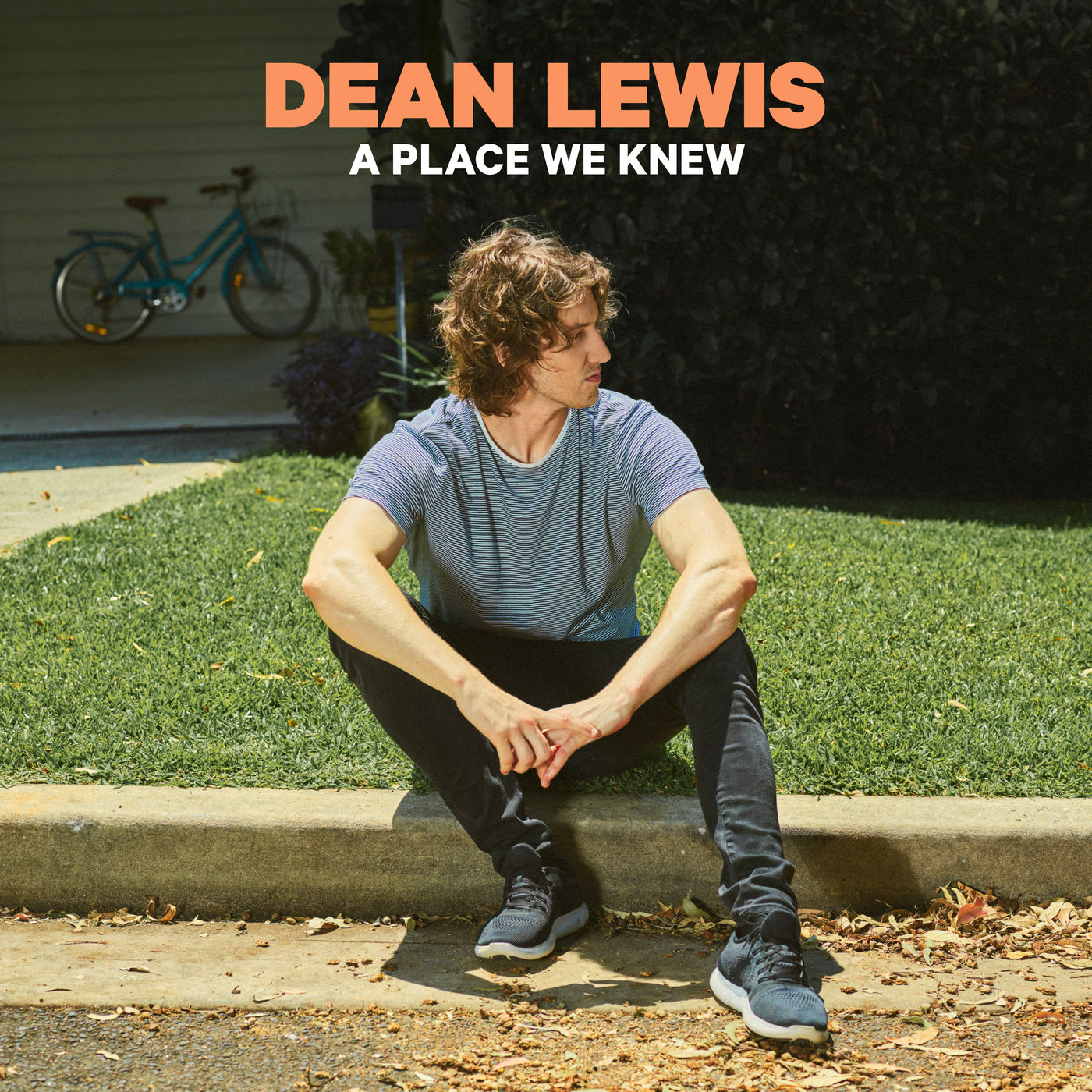 Dean Lewis - A Place We Knew (2019)