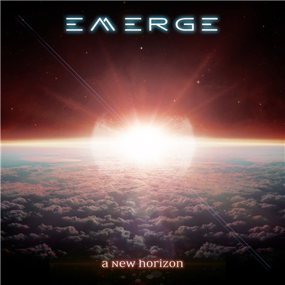 Emerge - A New Horizon (2019)