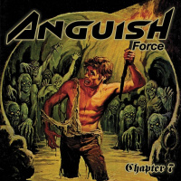 Anguish Force - Chapter 7 (2018)