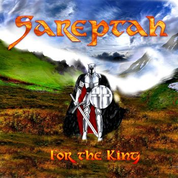 Sareptah - For The King (2019)