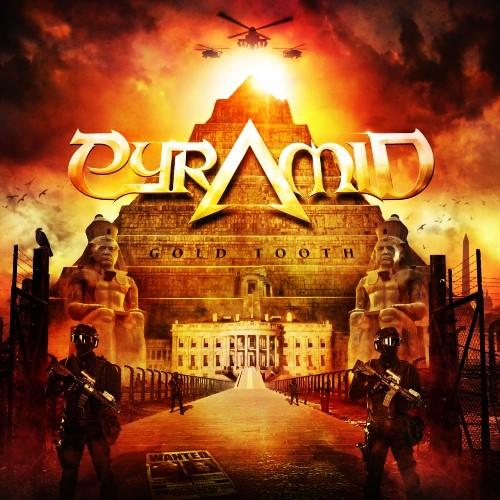 Pyramid - Gold Tooth (2019)