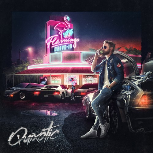 Quixotic - Flamingo Drive-In (2019)