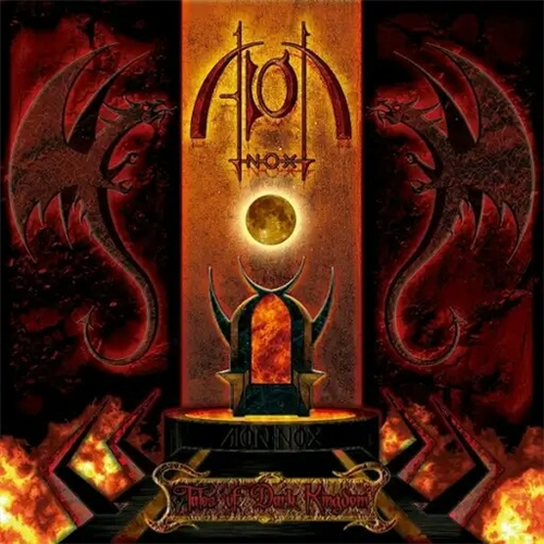 AiГіn Nox - Tales of Dark Kingdom (2019)