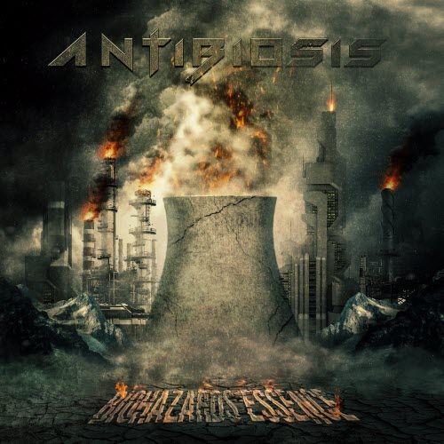 Antibiosis - Biohazard's Essence (2019)
