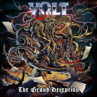 Volt - The Grand Deception (2019)