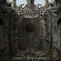 Catatonic Revulsion - Inverted Cytohistogenesis [ep] (2019)