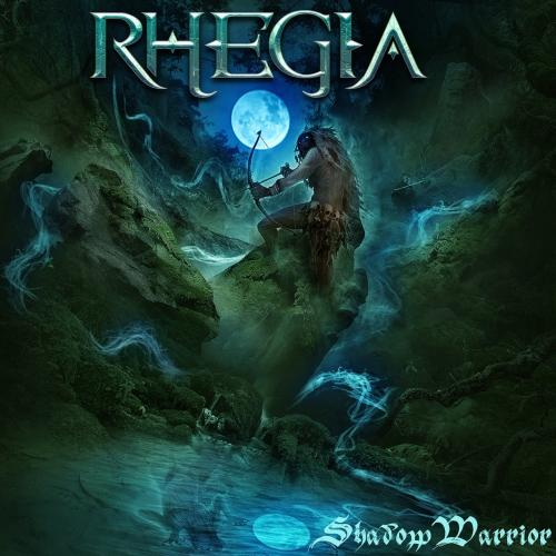 Rhegia - Shadow Warrior (2019)