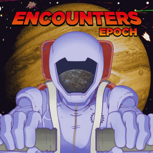 Epoch - Encounters (2019)