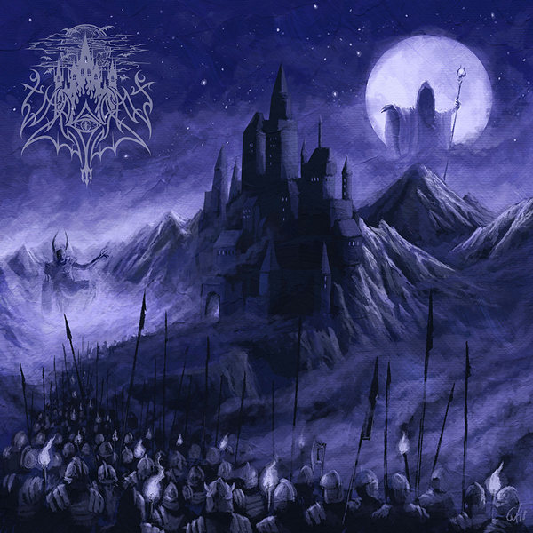Vargrav - Reign in Supreme Darkness (2019)