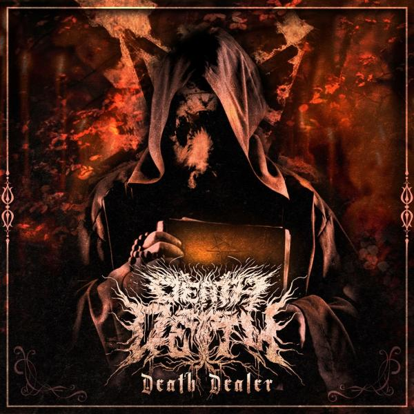 Death of a Deity - Death Dealer [EP] (2019)