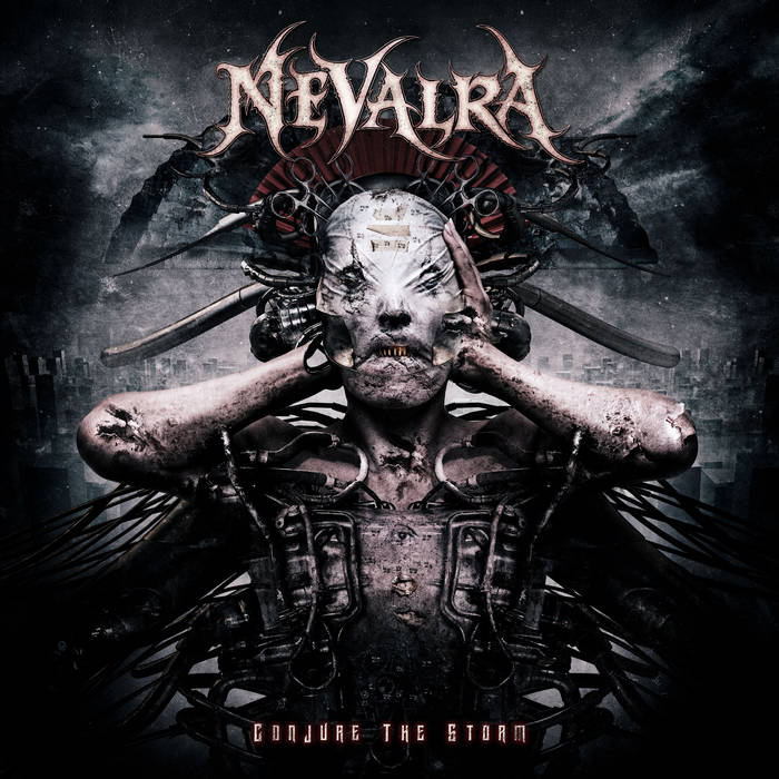 Nevalra - Conjure the Storm (2019)