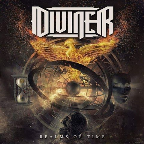 Diviner - Realms of Time (2019)