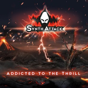 SynthAttack - Addicted To The Thrill [EP] (2019)