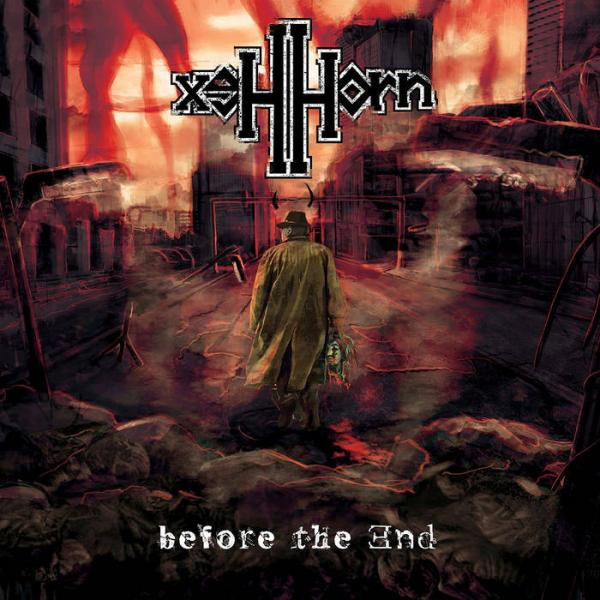 HexHorn - Before the End (2019)