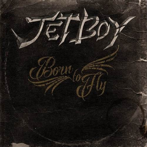 Jetboy - Born To Fly (2019)