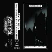 Mal Du SiГЁcle - Dark Ceremonies Under A Cursed Moon [ep] (2019)