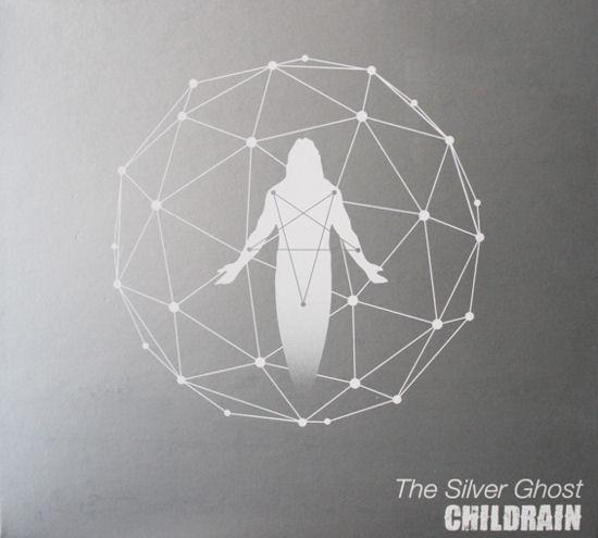 Childrain - The Silver Ghost (2019)