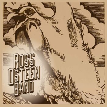 Ross Osteen Band - Williwaw (2019)