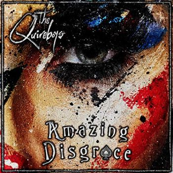 The Quireboys - Amazing Disgrace (2019)