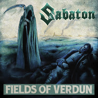 Sabaton - Fields Of Verdun [single] (2019)