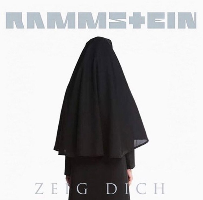 Rammstein - Zeig dich (Single) (2019)