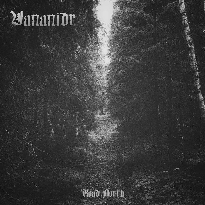 Vananidr - Road North (2019)